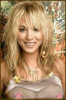 4x6 UNSIGNED PHOTO PRINT OF Kaley Cuoco The Big Bang Theory