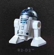 LEGO STAR WARS CLOUD CITY R2D2  MINI FIGURE From 75222 NEW