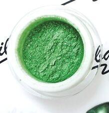 Magic Mirror Chrome Pigment Nail Powder EVERGREEN