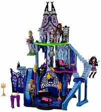 Monster High Catacombe Bjr18 Item