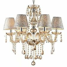 Chandeliers u0026 Ceiling Fixtures  sc 1 st  eBay & Lamps Lighting u0026 Ceiling Fans | eBay azcodes.com