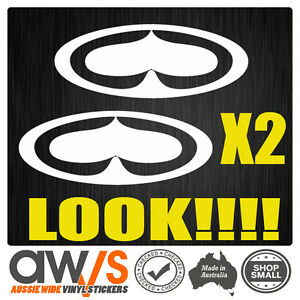 Srh Spade Sticker Logo Large  For Car LaptopMetal Mulisha Girls Mx KMK
