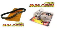Courroie + Variateur Malossi YAMAHA X-MAX XMAX MBK SKYCRUISER CITYLINER 125 NEUF