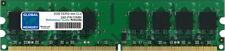 2gb DDR2 533MHz PC2-4200 240-pin Dimm Mémoire Ram Pc /Pièces/Cartes-Mères