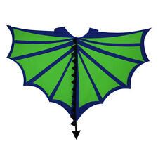 1 Set Kids Cape and Mask Creative Pterosaur Cloak Costume for Halloween Cosplay