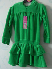 Marks and Spencer Girls' Long Sleeve Sleeve Party Dresses (2-16 Years)