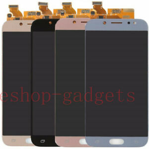 For Samsung Galaxy J7 J710 J710FN LCD Display Screen Touch Digitizer Replacement