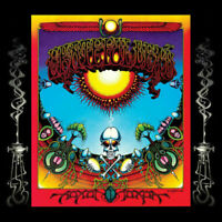 THE GRATEFUL DEAD Aoxomoxoa 50th Anniversary Deluxe 2CD NEW HDCD Digipak