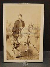 ABDULMECID I [Abdulmejid] Sultano di TURCHIA Ottomani CDV 1860/1870 ca.