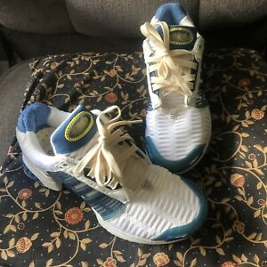 adidas Climacool 1 White Sneakers for Men for Sale | Authenticity ...