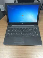 """HP 255 G4 Notebook AMD A6 6310 1.89 GHZ 4GB RAM  HD 15.6"""" 64 Bit"""