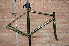Steel Road Bike Touring Bicycle Frames