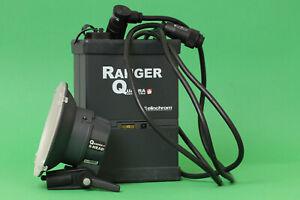 Elinchrom Ranger Quadra Portable Flash Lighting System - No Charger
