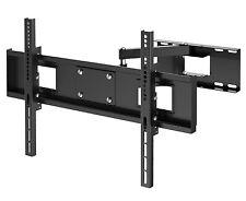 TV Wall Bracket Cantilever Arm Swivel Tilt for 32 37 40 42 50 55 60 65 LCD LED