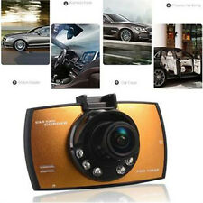 "2.7"" HD Car Vehicle Video Dash Cam Camera IR DVR Night Vision Accident Evidence"