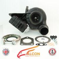 Hybrid billet Turbocharger 49335-00644 - BMW 320 d (F30) 184BHP N47D20 [STAGE 2]