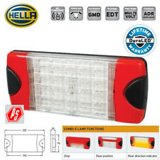 DuraLED Combi-S Stop/Rear Position/Rear Direction Indicator Lamp - 2378