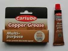 Copper Grease anti brake seize assembly compound 20g tube Carlube
