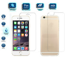 Gorilla HD Front & Back Tempered Glass Screen Protector For iPhone 6 Plus 5.5""