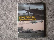 Classic Publications : Luftwaffe Fighters & Fighter-Bombers over the Far North