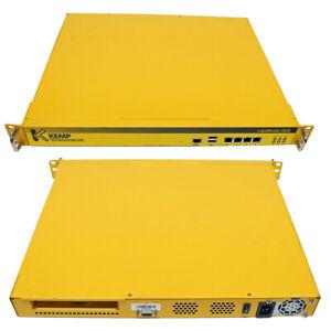 Kemp LoadMaster 2200 LM-2200 Server Load Balancer NSA1042N8-LM2200 no HDD OS