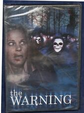 THE WARNING DVD WITH SPECIAL FEATURES, AND EXCLUSIVE INTERVIEWS