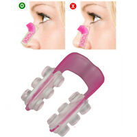 Soft 3Pc Nose Up Clip Bridge Lifting Shaping Shaper Clipper Straightening·Beauty