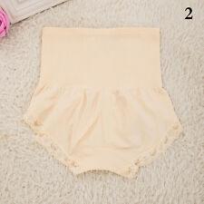 Neu Damen High Waist Body Shaper Brief Underwear Tummy Control Panties Shapewear