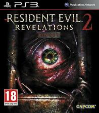 Resident Evil: Revelations 2 / PlayStation 3 / PAL
