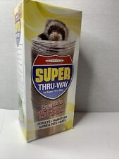 New listing Super Thru-Way 15 Feet New Open Box