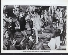 Susan Strasberg Psych-Out 1968 dance scene vintage movie photo 27859