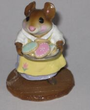 Wee Forest Folk - m-246 EASTER SUGAR AND SPICE