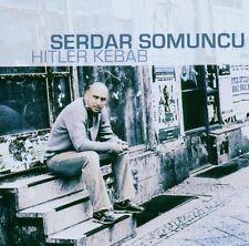 "SERDAR SOMUNCU ""HITLER KEBAB"" CD NEUWARE!!!!!!!!!!!!!"
