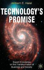 Technology's Promise: Expert Knowledge on the Transformation of-ExLibrary