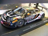 1/18 Minichamps McLaren 12C GT3 24h SPA 2013 Boutsen Ginion Racing
