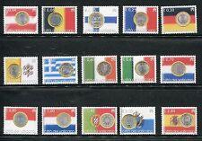 Vatican City 2004 Complete Year Set NH - Scott 1258-1291