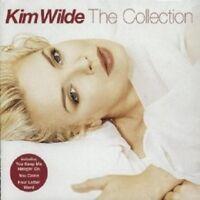 KIM WILDE - THE COLLECTION  CD NEU