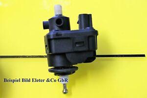 REPARIERTE Stellmotor L/R Scheinwerfer Hyundai Santa Fe bis-06 Gewährleistung