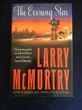 The Evening Star Larry Mc Murtry Hardcover First Edition 1992