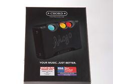 CHORD Mojo Kopfhörer-Verstärker +DAC