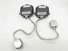2x New OEM For Subaru Impreza WRX STI Forester Xenon Ballast HID Igniter Module