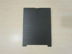 SAMSUNG QN55Q900 BACK PLATE/COVER, BN63-18327, OEM, BLACK, FREE S&H