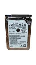 "Hitachi TravelStar 5K750 HTS547564A9E384 640GB 2.5"" SATA II Laptop Hard Drive"
