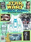 Starlog Magazine - Star Wars - Technical Journal of The Rebel Forces