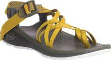 35% OFF!  NEW WOMEN'S CHACO  Z  CLOUD X2 SANDALS, SZ. 7, HERMES GOLD.