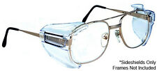 B52 Safety Glasses Side Shields With Fitting Instructions & Free UK Postage
