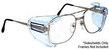 B52 Safety Glasses Side Shields