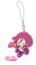 Free! - Iwatobi Swim Club Eternal Summer Rin Sparkly Phone Strap Anime MINT