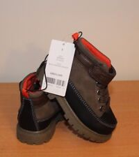 New Carter's Ronald boots for toddler boys size 5