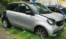 SMART FORFOUR 0.9 PETROL 2016 52K MILLAGE ( DAMAGED REPAIRABLE NO CATEGORY )
